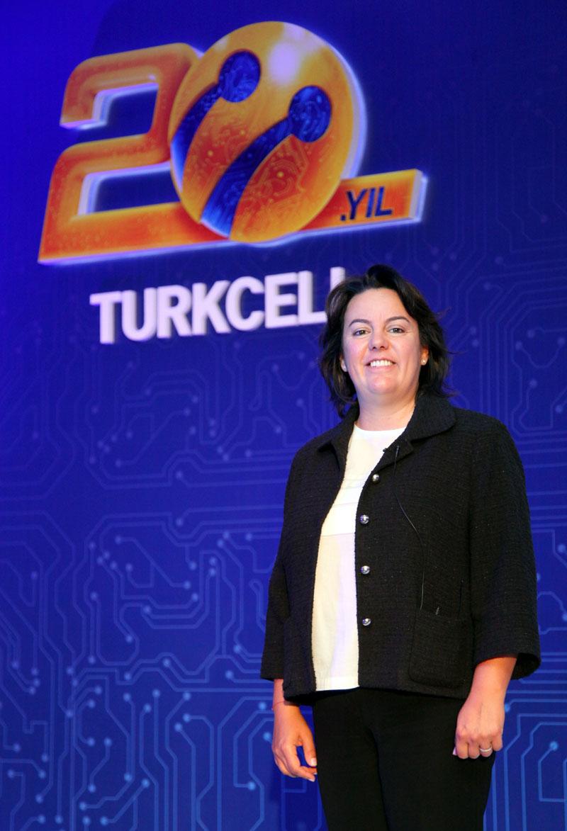 Turkcell, Kayseri'de hem öyküsünü paylaşıyor, hem de bir hafta sürecek etkinliklerle Kayserili müşterileriyle buluşuyor. Etkinlikler kapsamında Kayseri Forum AVM açık otoparkında kurulan çadırda Turkcell Müzesi ziyarete açılıyor.