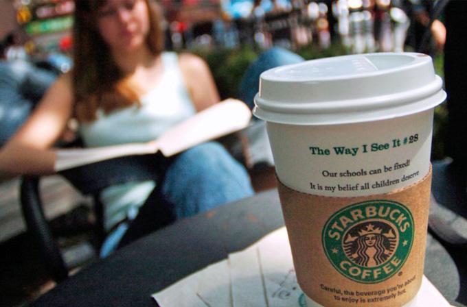 Video: Starbucks elemanları neden isminizi doğru yazmıyor?