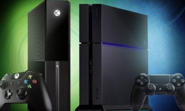 Xbox One bir yıl sonunda nihayet PS4'ü geçti