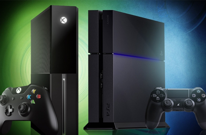 Amerika'da en çok PS4 satılıyor ancak en çok Xbox One seviliyor