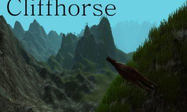 Video: Minecraft'ın yaratıcısından iki saatte yapılan oyun: Cliffhorse