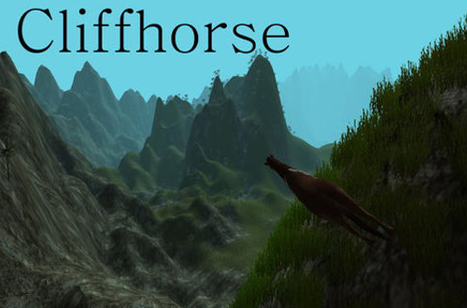 Cliffhorse