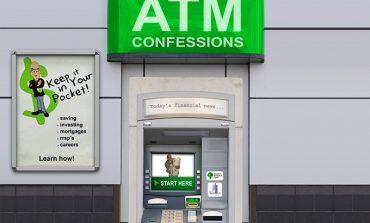 14 yaşında iki çocuk ATM'yi hackledi!