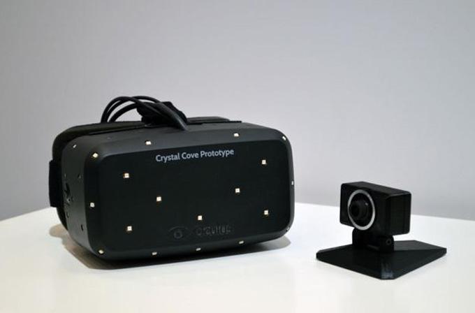 Goldman Sachs'e göre sanal gerçeklik geleceğin bilişim platformu olacak