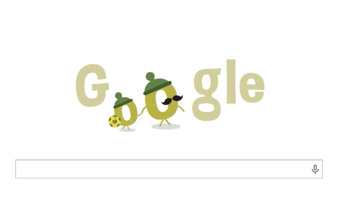 Galeri: Google'dan Dünya Kupası Doodle'ları