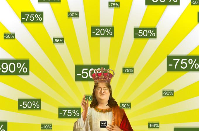"""Yarından itibaren cebinizdeki paraya """"Hoşçakal"""" deyin! Steam Summer Sale geliyor!"""