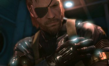 Konami'den Metal Gear Solid 5: The Phantom Pain'e E3 öncesi video hatası