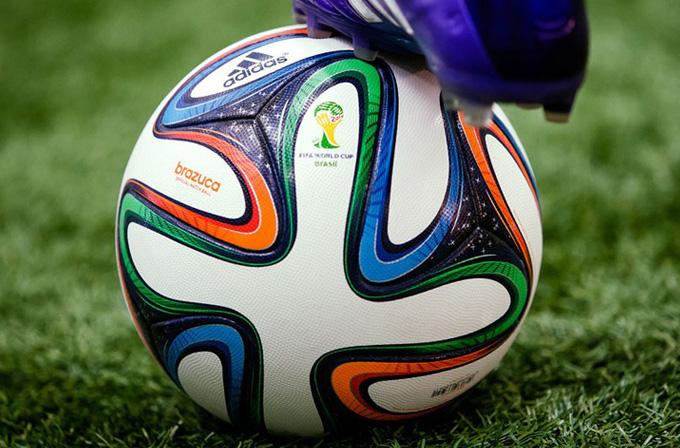 Galeri: 1970'ten günümüze Adidas Dünya Kupası topu