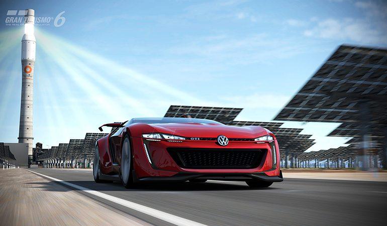 Sony PlayStation, Gran Turismo 6 yeni güncellemesiyle oyunseverlere daha çok seçenek sunuyor