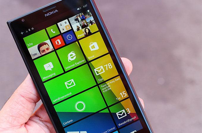 Windows Phone 8.1 için yeni kilit ekranı özelliği geliyor