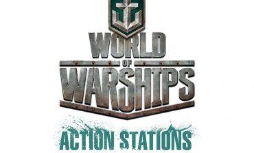 Video: Wargaming World of Warships sinematik fragmanını yayınladı