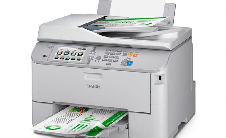 Epson'dan  80% enerji tasarruflu yeni yazıcı serisi