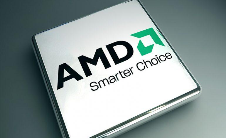 AMD, bireysel ve kurumsal dizüstü bilgisayarlar için en gelişmiş mobil APU'sunu duyurdu