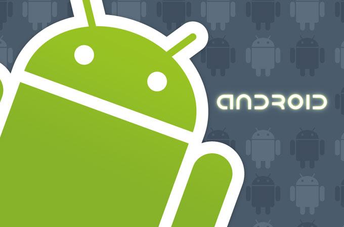 Android'in Mayıs ayı kullanım oranları