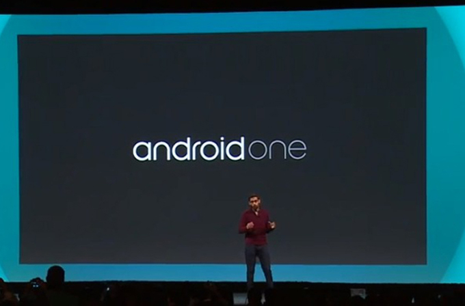 android-one kapak
