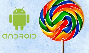 Google Android 5.0 için ilk büyük güncellemeyi getiriyor