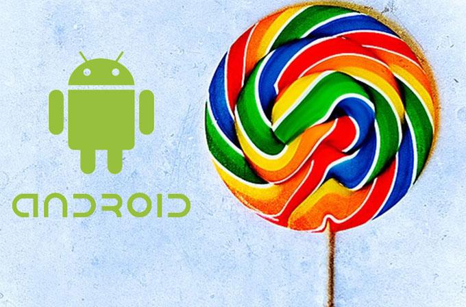 Yeni Android versiyonunun adı onaylandı: Lollipop