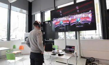 Video: BBC, Oculus Rift ile 360 derece yayın yapıyor