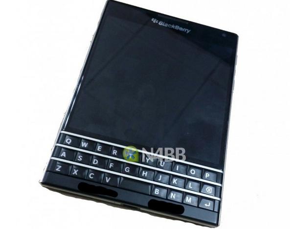 Q30 (Windermere) Blackberry için son şans mı?
