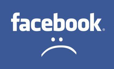 Facebook çöktü! - GÜNCELLENDİ