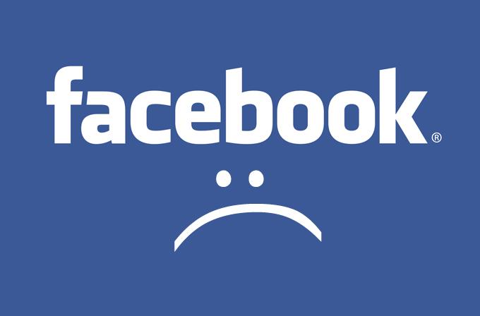 Facebook çöktü! – GÜNCELLENDİ