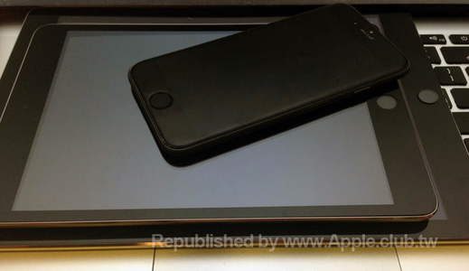 Apple iPhone 6, ve iPad modelleri