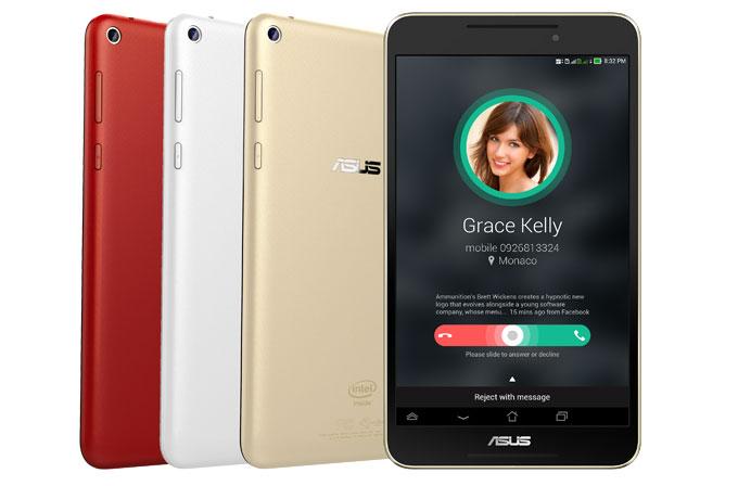 ASUS FonePad 8 tanıtıldı