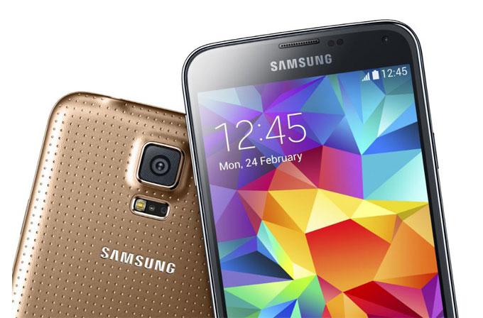 Galaxy S5 ve Note 3, Android 4.4.3'e neredeyse hazır!