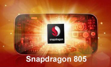 LG G3 Avrupa'ya Snapdragon 805 ile mi gelecek?