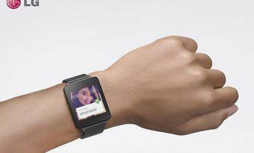 LG G Watch için bir görüntü daha sızdı