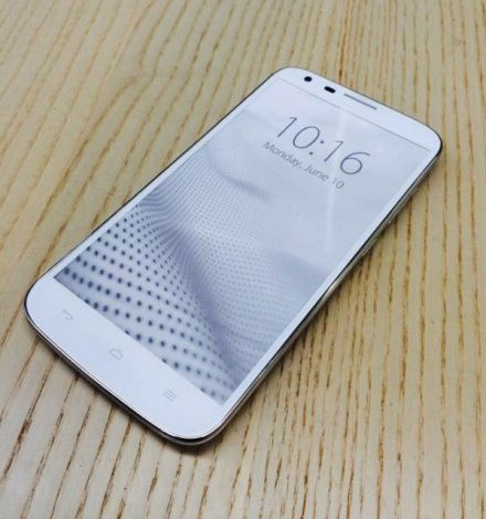 Huawei'nin yeni telefonu Mulan için 4 detaylı görsel