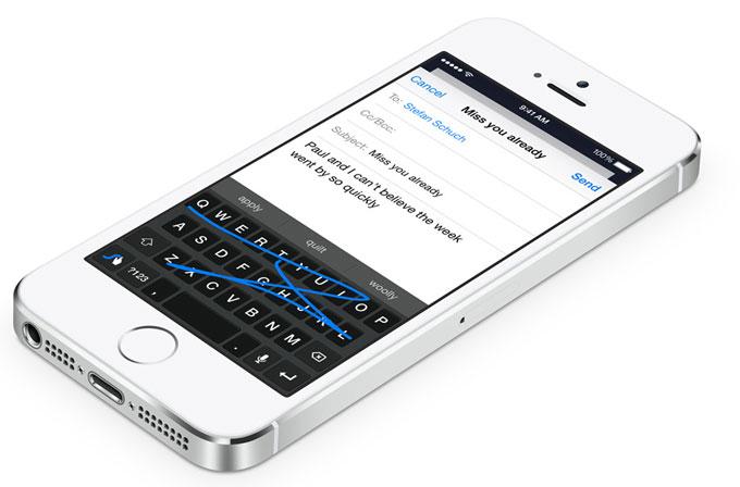iOS 8'te üçüncü parti klavye uygulamaları nasıl yüklenir? (VİDEO)
