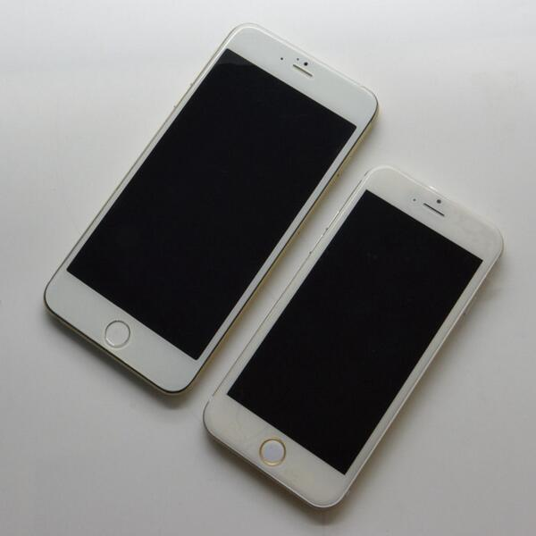 iPhone 6, apple, 4.7 inç, 5.5 inç