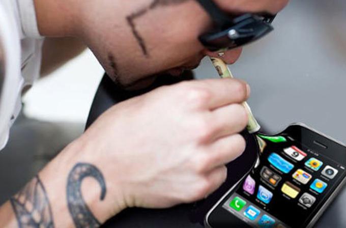 iPhone bağımlılığını iyileştiren uygulama