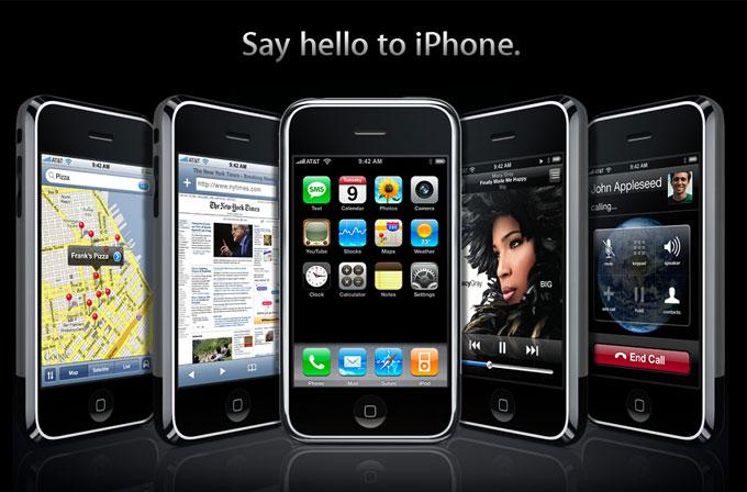 ilk iPhone modeli açılmamış kutusuyla eBay'de 15.000$'a satılıyor