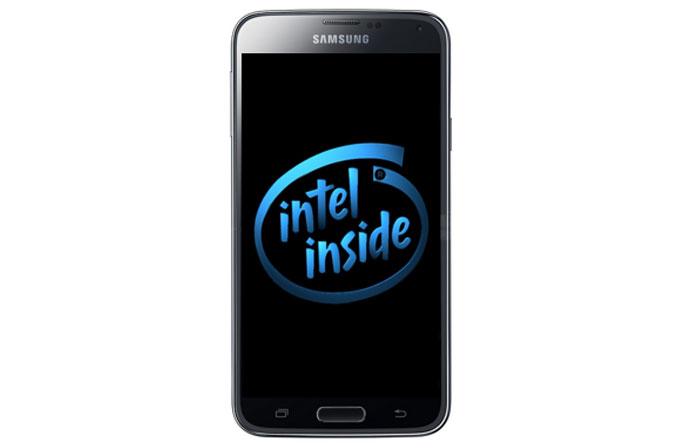 Samsung ve Intel işbirliği mi geliyor?