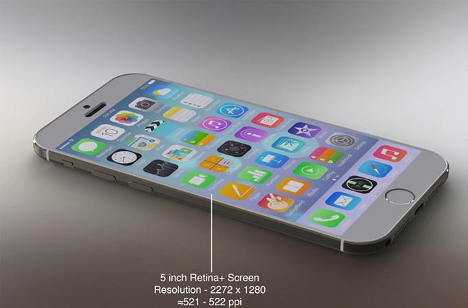 İşte iPhone 6'nın iki modeli arasındaki fark