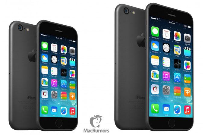 Amazon Japonya'da iPhone 6 listelendi!