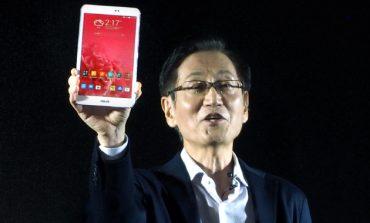 ASUS'tan dünyanın en hafifi 4G tableti; MEMO Pad 8