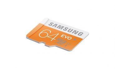 Samsung, yeni hafıza kartı serisi ile çok daha gelişmiş bir performans ve dayanıklılık sunuyor