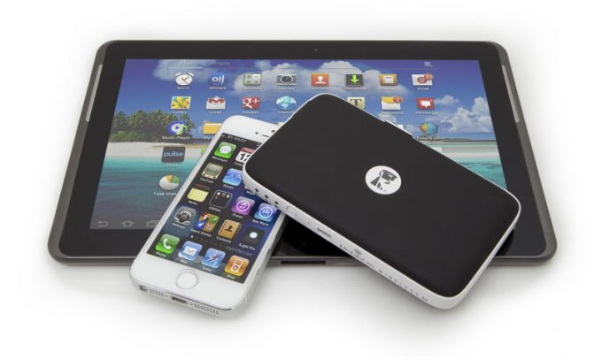 MobileLite Wireless G2