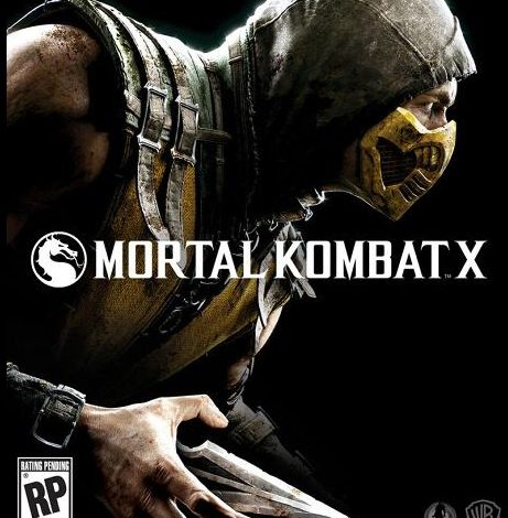 Video: Mortal Kombat X duyuruldu