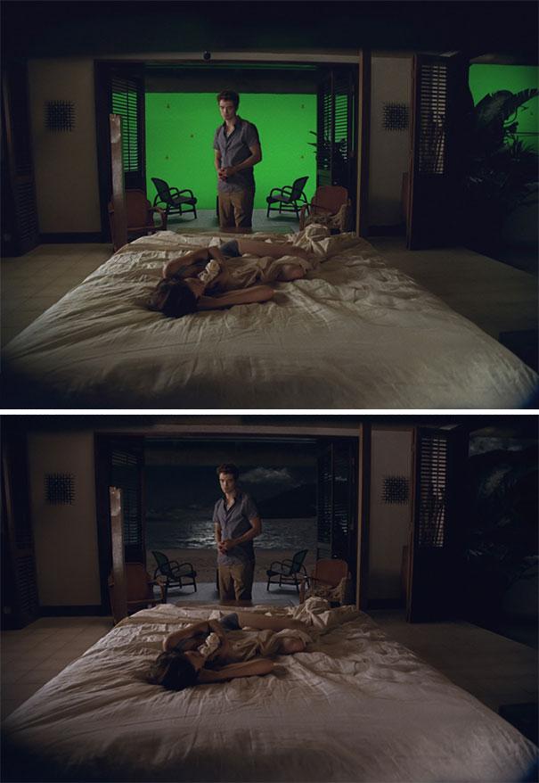 Alice In The Twilight Saga: Breaking Dawn