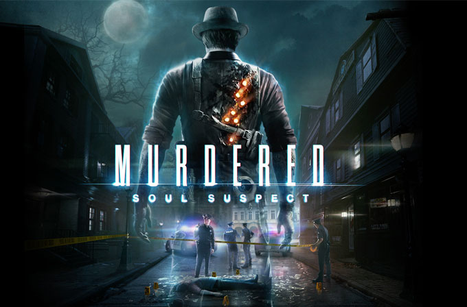 Murdered: Soul Suspect İncelemesi