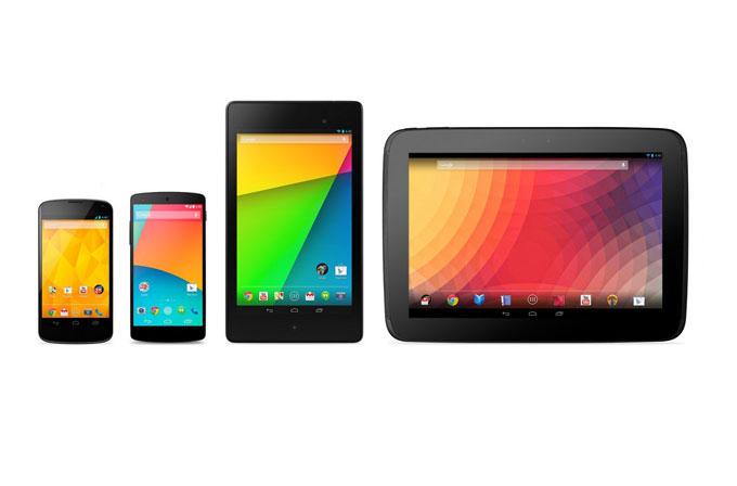 Google, Android 4.4.4 güncellemesini sunmaya başladı