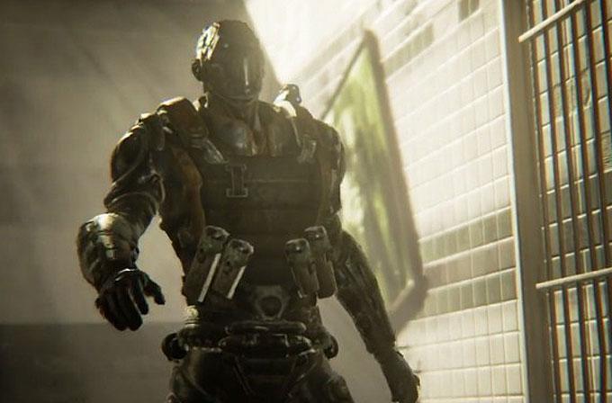 Tegra K1 ile Unreal Engine 4'ün gücünü görün (VİDEO)