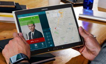 Galeri: Samsung Galaxy Tab S resmi olarak tanıtldı!