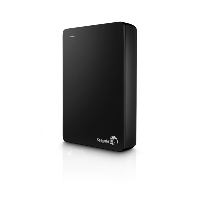 Seagate Backup Plus Fast,