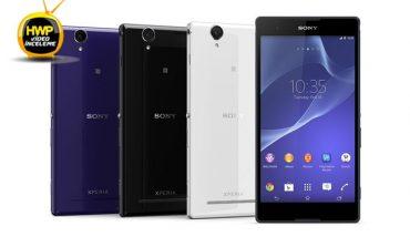 Sony Xperia T2 Ultra İncelemesi