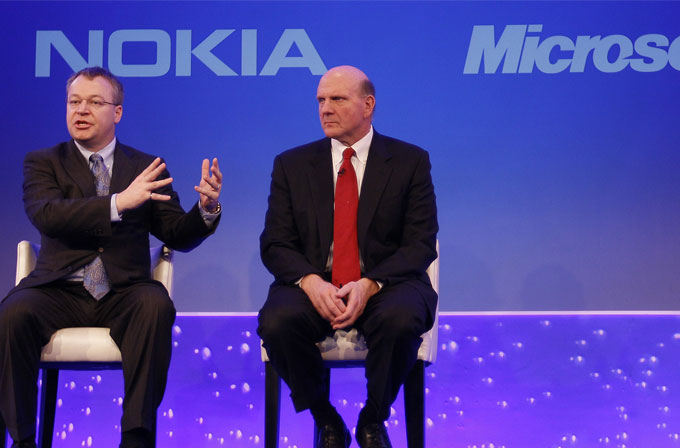 Microsoft ve Nokia, zamanında Android'i bir tehdit olarak görmemiş